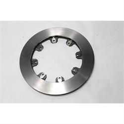 Garage Sale - Wilwood 160-5843 Ultralite HP 32 Vane Rotor, 12.19 Inch Diameter, .81 Inch Width