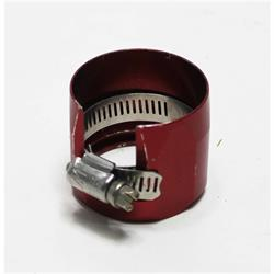 Garage Sale - Tube Seal End, Red Anodized, -24 AN, 1-7/8 Inch I/D