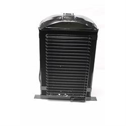 Garage Sale - Walker Z-Ac494-1 Z-Series 36 Ford Radiator & AC Condenser-Chevy Engine