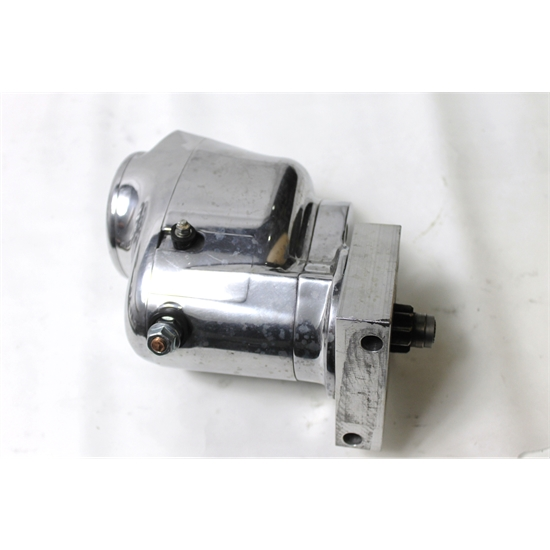 Garage Sale - Speedway LS1 Polished Aluminum Starter