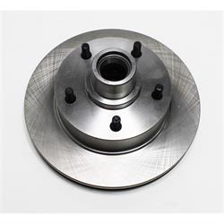 Ford F-150 11.75 Inch Brake Rotor