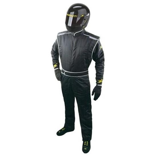 Garage Sale - Impact Racing Suit-One Piece-Double Layer, Medium