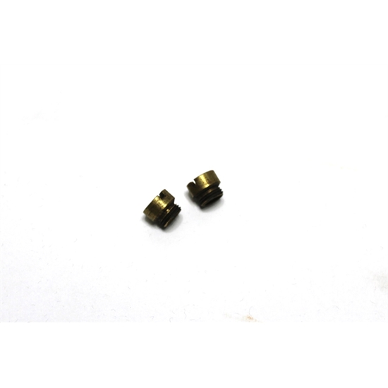 Holley Standard Main Jets 122-109 Pair