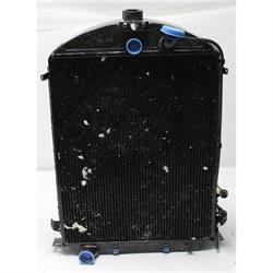 Garage Sale - Walker B-C-Ac487-2 Cobra 1930-31 Model A Radiator/Condser Ford Engine