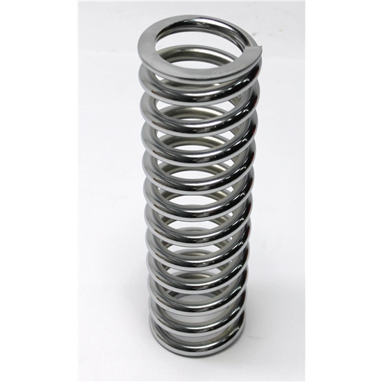 Garage Sale - Carrera Coil-Over Spring, 2-1/2 I.D., 12 Inch, 300 Rate