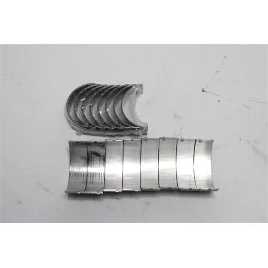 Garage Sale - King CR811SI010 Buick Connecting Rod Bearings, 2 Inch Crankshaft, .010 Undersized