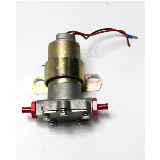 12-801-1 Holley Red Electric Fuel Pumps