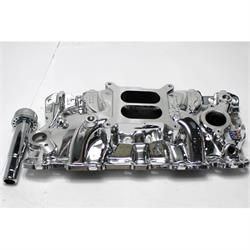 Garage Sale - Edelbrock 27034 Performer EPS Intake Manifold, Small Block Chevy