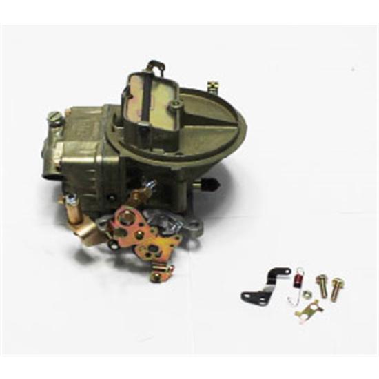 Garage Sale - Holley 0-4412C HP Series 500 CFM 2 Barrel