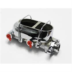 Garage Sale - Chrome Power Brakes Master Cylinder