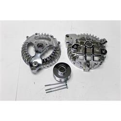 Garage Sale - King Chrome Mopar Chrome Alternator Dress Up Kit