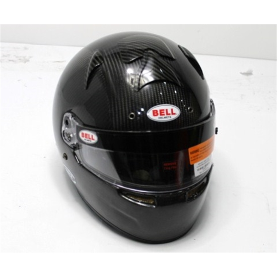 Garage Sale - Bell Helmets SA-10 RS7 Carbon Series Racing Helmet, Size 7-1/2