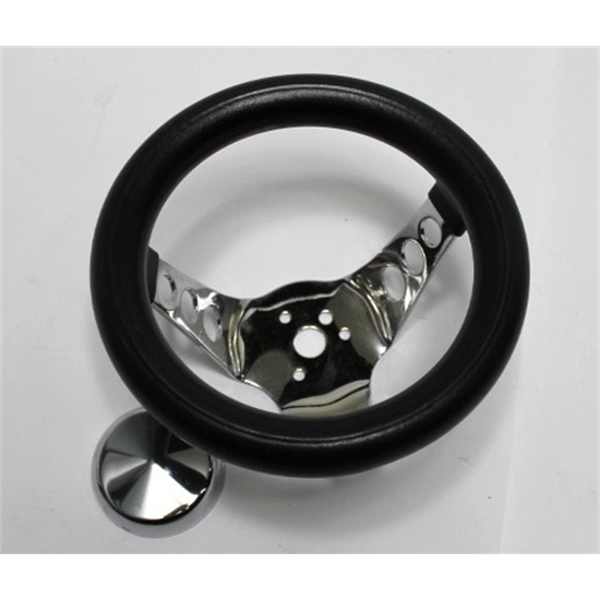 garage sale grant 829 classic deep dish steering wheel 8 1 2 inch