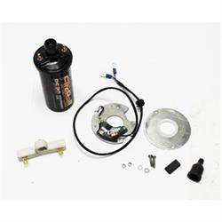 Garage Sale - Crane Cams 7501705 1959-74 Ford V8 XRI Points Ignition Conversion Kit