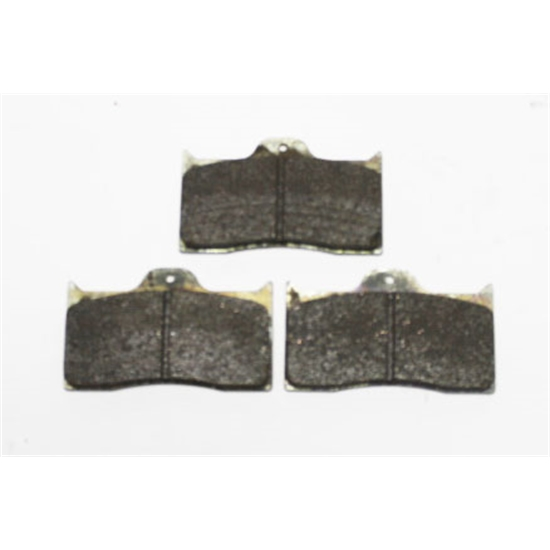Garage Sale - Wilwood 15Q-6824K PolyMatrix Q Brake Pads - Dynalite