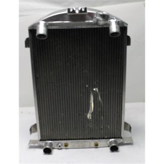 Garage Sale - Griffin Radiators 4-232BX-HAA Flathead V8 1932