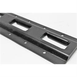 Garage Sale - Speedway 5 Trailer Vertical Mounting Track, 2-3/8 Slots,