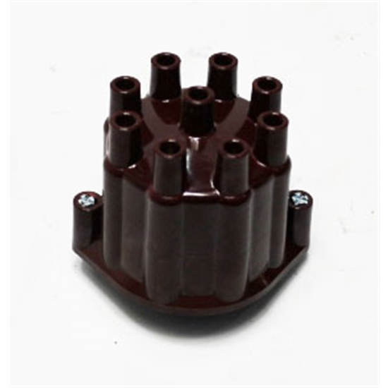 Garage Sale - PerTronix D650701 Flame-Thrower V8 Distributor Cap, Red, Socket-Type