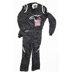 Garage Sale - Alpinestars GP Race Uniform. Large