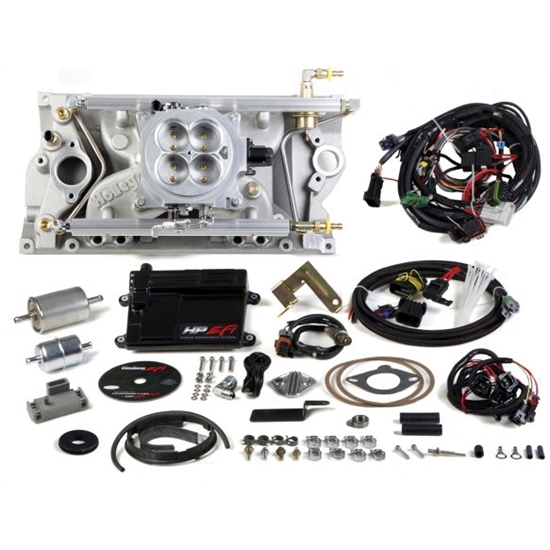 Garage Sale - Holley 550-815 HP EFI Multi-Port Fuel Injection System V8 4 bbl