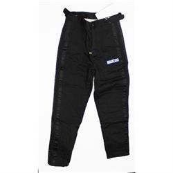 Garage Sale - Sparco 001058JP2MNR Jade Three-Layer Racing Pants, SFI 3.2A/5, Size XL