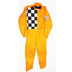 Garage Sale - Finishline One Piece Double Layer Racing Suit, SFI-5, Size XXL