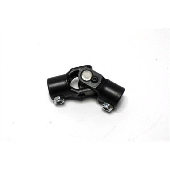 Sweet Mfg Steering U-Joint, 1/2 Inch Smooth to 3/4 DD