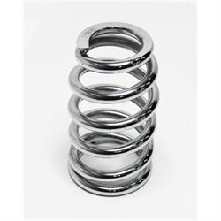 Garage Sale - Replacement Springs for Mustang II Coilovers, 500 lbs.
