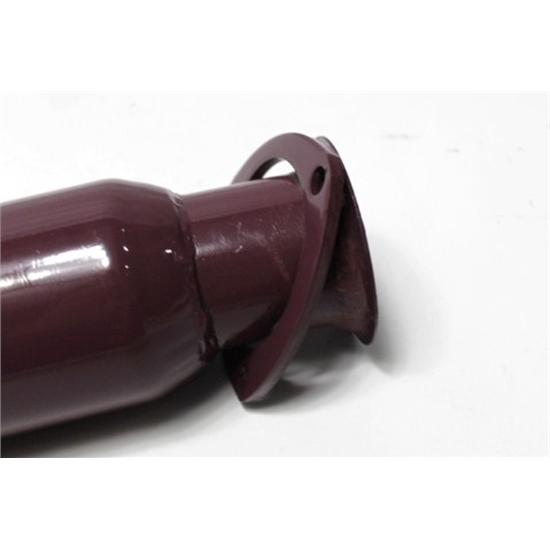 Flowtech 50231FLT Purple Hornies Header Muffler