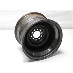 Garage Sale - 15 x 10 Inch Smoothie Steel Wheel