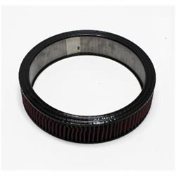 Garage Sale - Air Cleaner Element Air Filter, Round, 3in. X 14in.