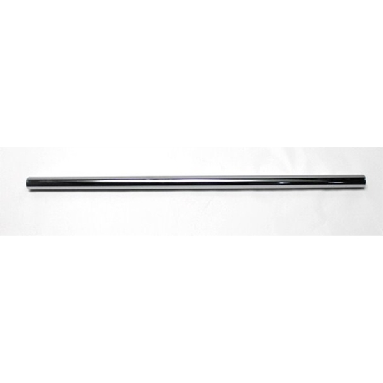 "Garage Sale - Chrome Plated Steel Sleeve for 5/8-18 Rod Ends, 25.5"" Length"