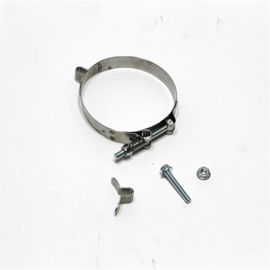 Garage Sale - Dynatech_ 794-90350 Exhaust Tube Clamp Collar Assembly Kit, 3-1/2 Inch