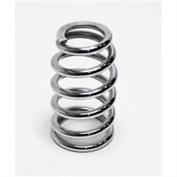Replacement Springs for Mustang II Coilovers, 500 lbs.