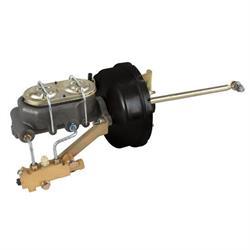 Garage Sale - 1963-66 Chevy Pickup Brake Power Booster Kit