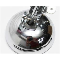 Speedway Motors Chrome Pedal Car Bell