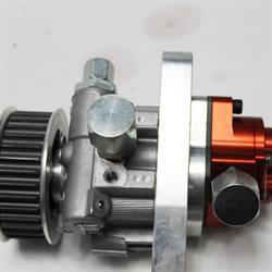 Garage Sale - Sweet Mfg. Power Steering/Fuel Pump Tandem Kit