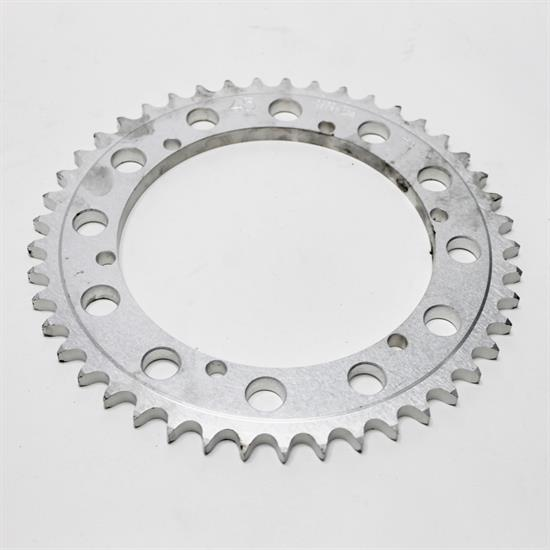 Garage Sale - 530 Sprocket, 6.437 Inch Pattern, 45 Teeth