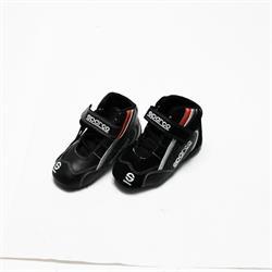 Sparco K Formula SL-7 Shoes, Size 28