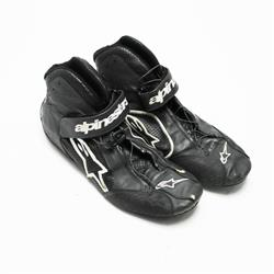 Garage Sale - Alpinestars Tech 1-Z Shoes, Size 8.5