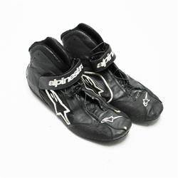 Garage Sale - Alpinestars Tech 1-Z Shoes, Size 8.5