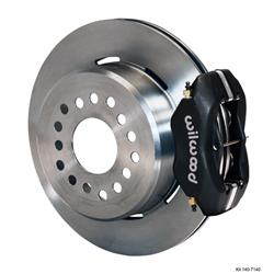 Garage Sale - Wilwood 140-11828 FDL Rear Disc Brake Kit, 58-70 Impala/57-62 Corvette