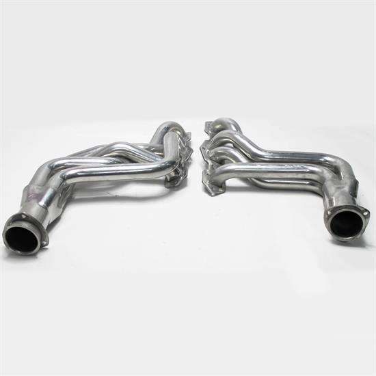 Garage Sale - Flowtech 31152FLT Long Tube Header, Ceramic Coated