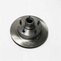 Garage Sale - Ford F-150 11.75 Inch Brake Rotor