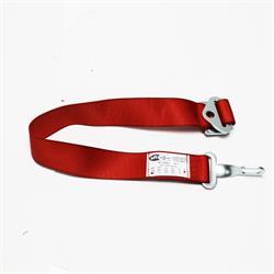 Garage Sale - Simpson 2 Inch Single Anti-Sub Belt - Latch and Link