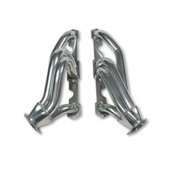 Garage Sale - Flowtech 31502FLT Shorty Header, Ceramic Coated