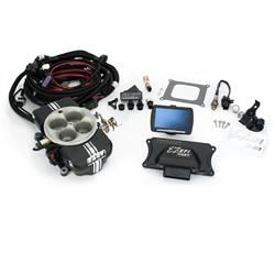 Garage Sale - FAST Ex-EFI 2.0 Self Tuning Engine Control System, Carb to EFI