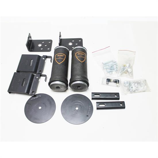 RideTech 19002005 Air Over Leaf Kit