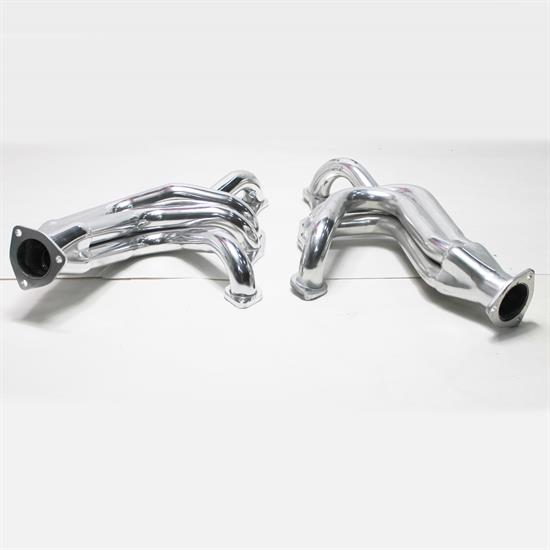 Garage Sale - Small Block Chevy Universal Street Rod Headers, AHC Coated
