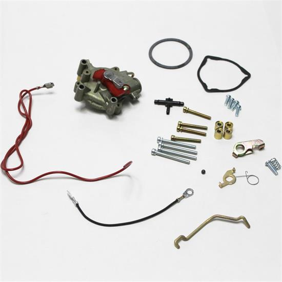 Holley 45-225 Manual Choke Conversion Kit